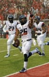 UA football: Wildcats hoping fans flock to Fiesta