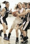 High school girls basketball: Green Fields 55, Immaculate Heart 37: Green Fields' Snyder wins scoring duel