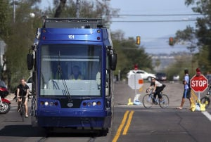 $197 million later, streetcar starts running Friday