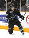 NHL PLAYOFFS: Sharks beat Kings in OT