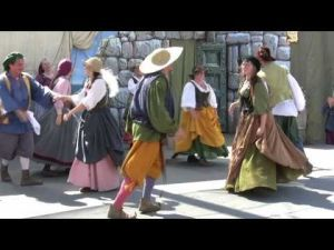 English Country Dance Documentary