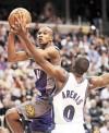 Suns earn respect in win