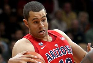 Arizona basketball: Anderson named to all-Portsmouth team