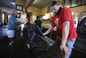 West-side staple Bianchi's takes top spot in Wing Madness competition