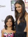 Katie Holmes, Bailee Madison