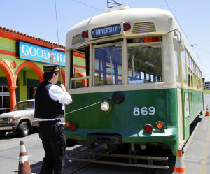 Fitz: Old Pueblo Trolley trumped by modern streetcar