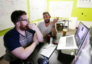 Tucson named one of best locales for young professionals