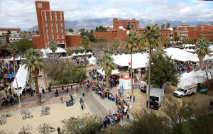 Photos: 2013 Tucson Festival of Books