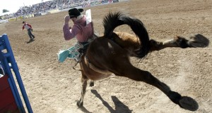 Photos: 2012 Tucson Rodeo