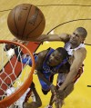 Thunder takes 3-1 lead as Durant hits big three