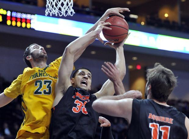 Arizona basketball: Tollefsen commits to Cats; Zeus staying