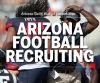 Arizona football recruiting logo