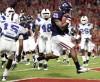 Arizona vs. South Carolina State college football