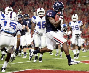 Arizona Wildcats thump South Carolina State, await Oregon