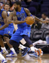 NBA: Mavericks 109, Suns 99: Dallas maintains mastery over Suns