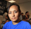 Mother, brother of immigration activist held, released