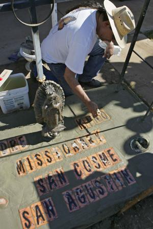 Neto's Tucson: From social service to preserving Tucson's history