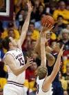 Arizona vs. Arizona State college basketball