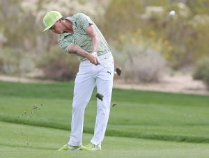 Road match for Fowler on Saturday as former Cat Furyk awaits