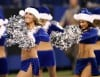 NFL cheerleaders, week 14