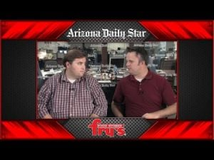 Arizona Wildcats and Sports Insider