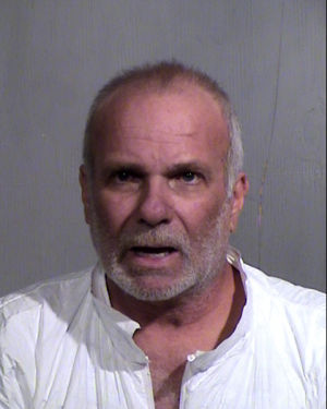Arizona man arrested in shotgun shooting of ex-girlfriend