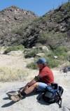 Tortolita trails lead to scenic wonders