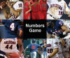 Arizona's Numbers Game Basketball Rooks vs. Frye Both gave Cats muscle in middle