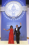 Photos Inaugural Ball