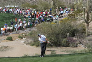 Greg Hansen: Fans have supported Match Play, a tournament about nothing