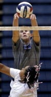 High school volleyball: Catalina gearing up for postseason with 12-team tournament at Pueblo