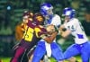 Salpointe forces goal-line fumble to thwart Foothills