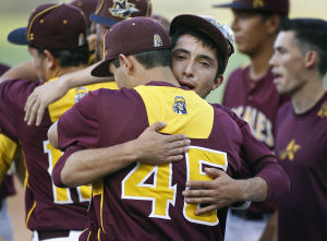 High school baseball: Nogales falls short in state title game
