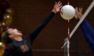 Fab five: Semifinalist Salpointe takes No. 1 spot in final volleyball rankings