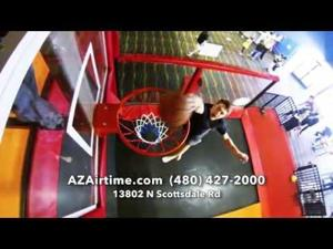 AZAT Scottsdale Commercial- Older Kids