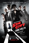 'Sin City A Dame to Kill For' cover