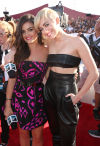 Lucy Hale, Miley Cyrus