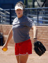 Arizona Softball Cats unsure top pitcher will be fit for regional