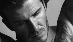 Photos: David Beckham Bodywear
