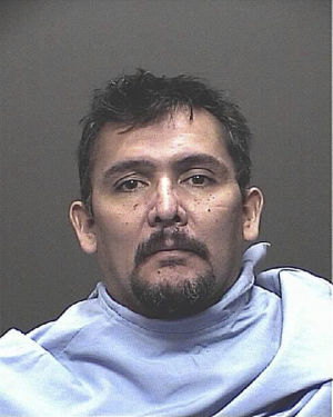 DNA leads to an arrest in 2000 sexual assault