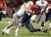 Arizona vs. Oklahoma State college football