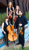Kingfisher String Quartet