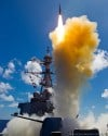 Tucson tech: Raytheon-built interceptor is under review after 'miss'