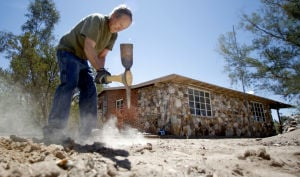 Photos: Remodeling the Yocum house