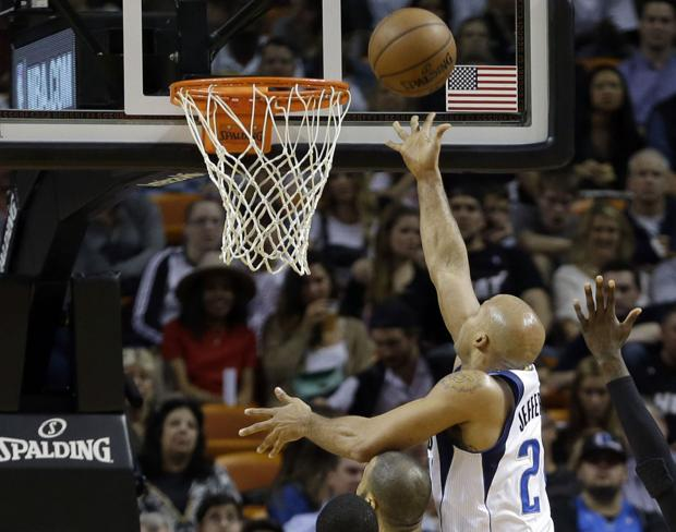 Ex-Wildcat watch: Richard Jefferson puts up 7