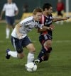 Major League Soccer: Galaxy star Donovan in town, but ailing
