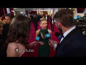 Scarlett Johansson loves downtown Tucson