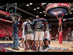 Arizona-Colorado pregame: Hype builds for Wildcats