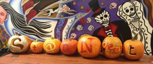 Photos: Arizona Daily Star's Pumpkin carving challenge