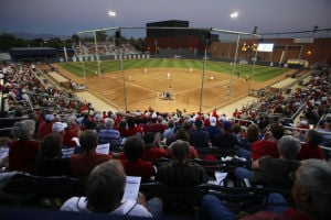 UA softball: For first time ever, Wildcats fall from softball poll